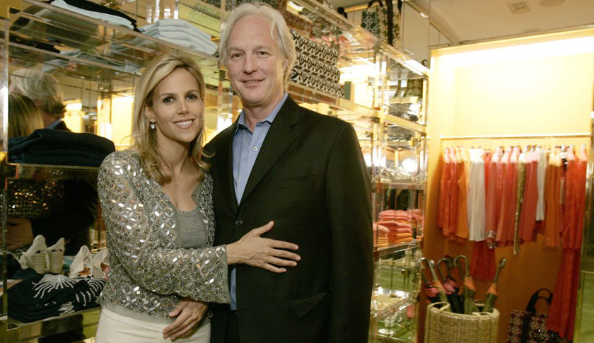 """Tory Burch Launches West Coast Store """"Tory by TRB"""""""