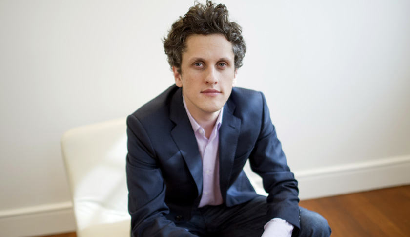 Box Inc. CEO Aaron Levie Interview