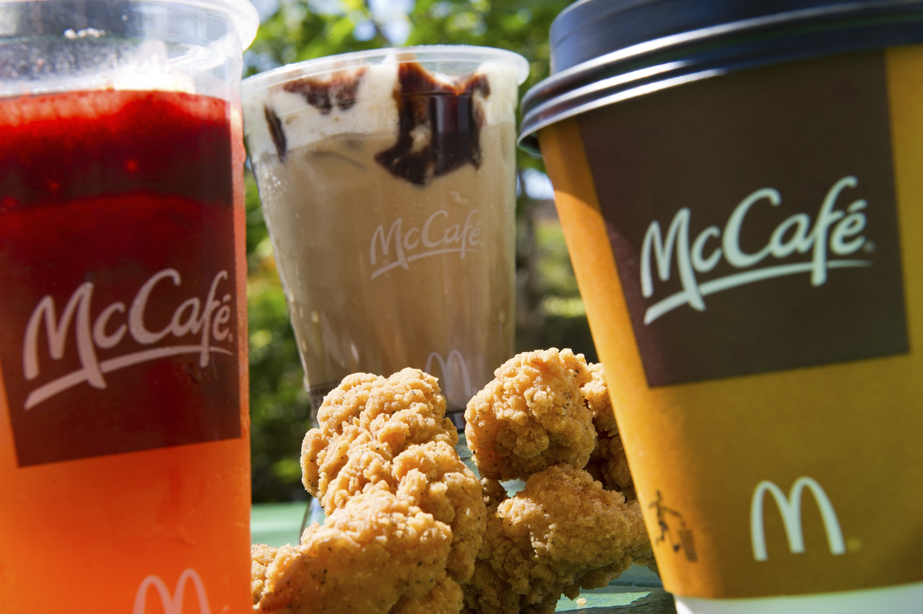 McDonald?s Profit Climbs 4.8% As New Menu Items Drive U.S. Sales