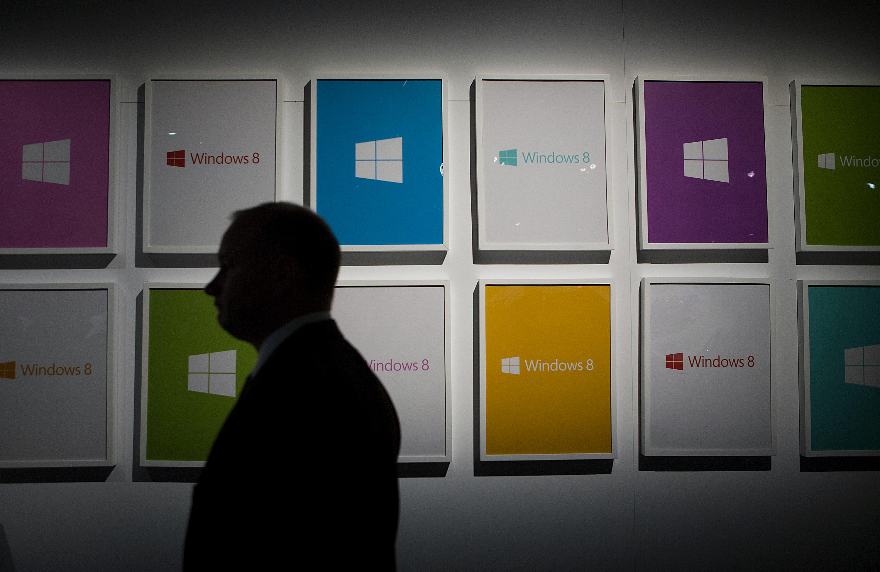 Key Speakers As Microsoft Unveils Windows 8