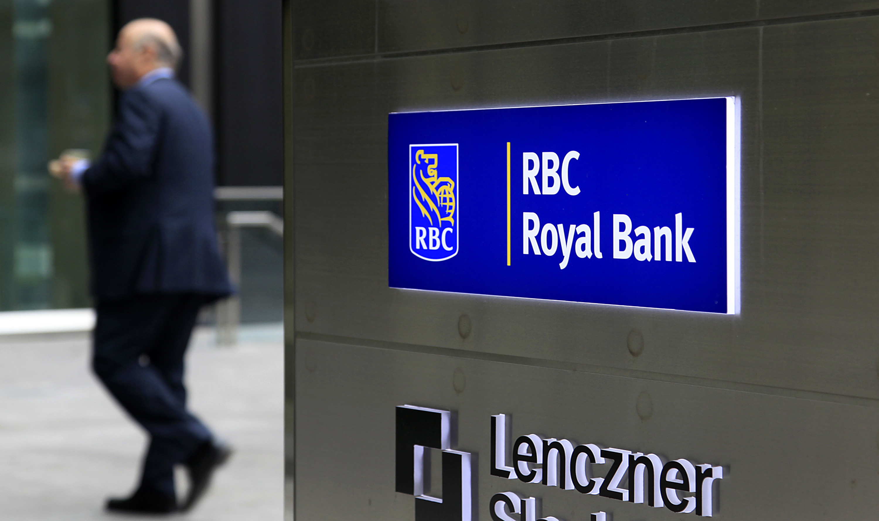 Views Of Toronto's Financial District As Canada Dollar Slips From 2-Week High
