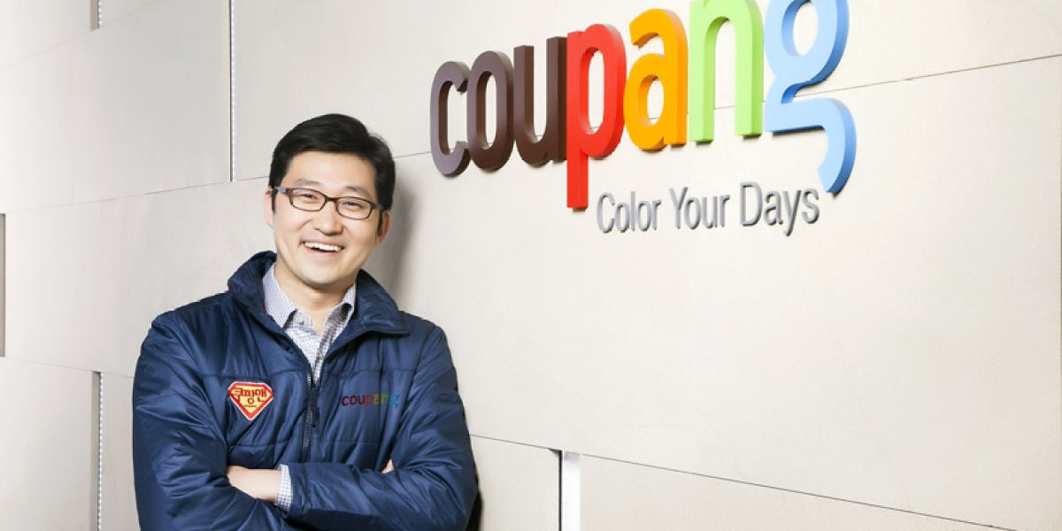 South Korean e-commerce giant Coupang,  files for an IPO