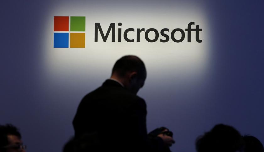 Microsoft's Windows 8.1 Goes On Sale