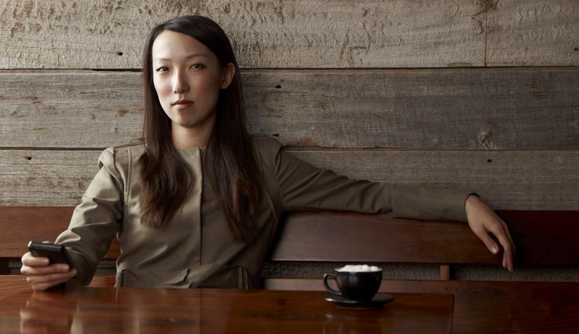 Hearsay Social CEO Clara Shih.
