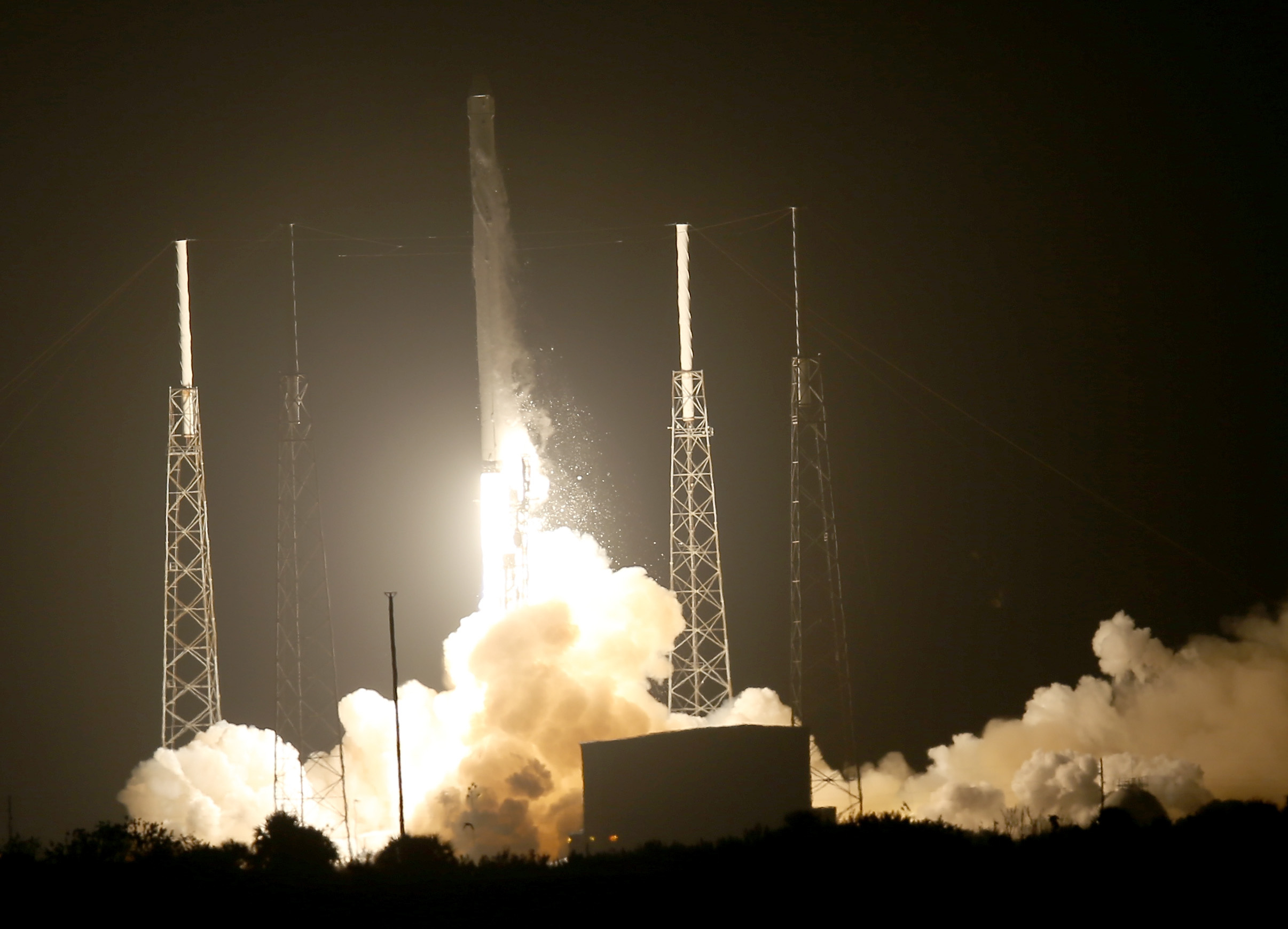 Google, Fidelity make $1 billion bet on Elon Musk's SpaceX