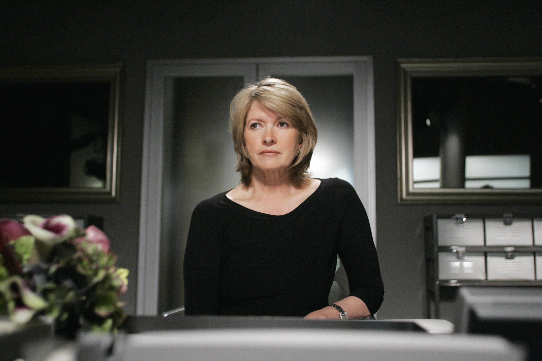 The Apprentice: Martha Stewart - Season 1