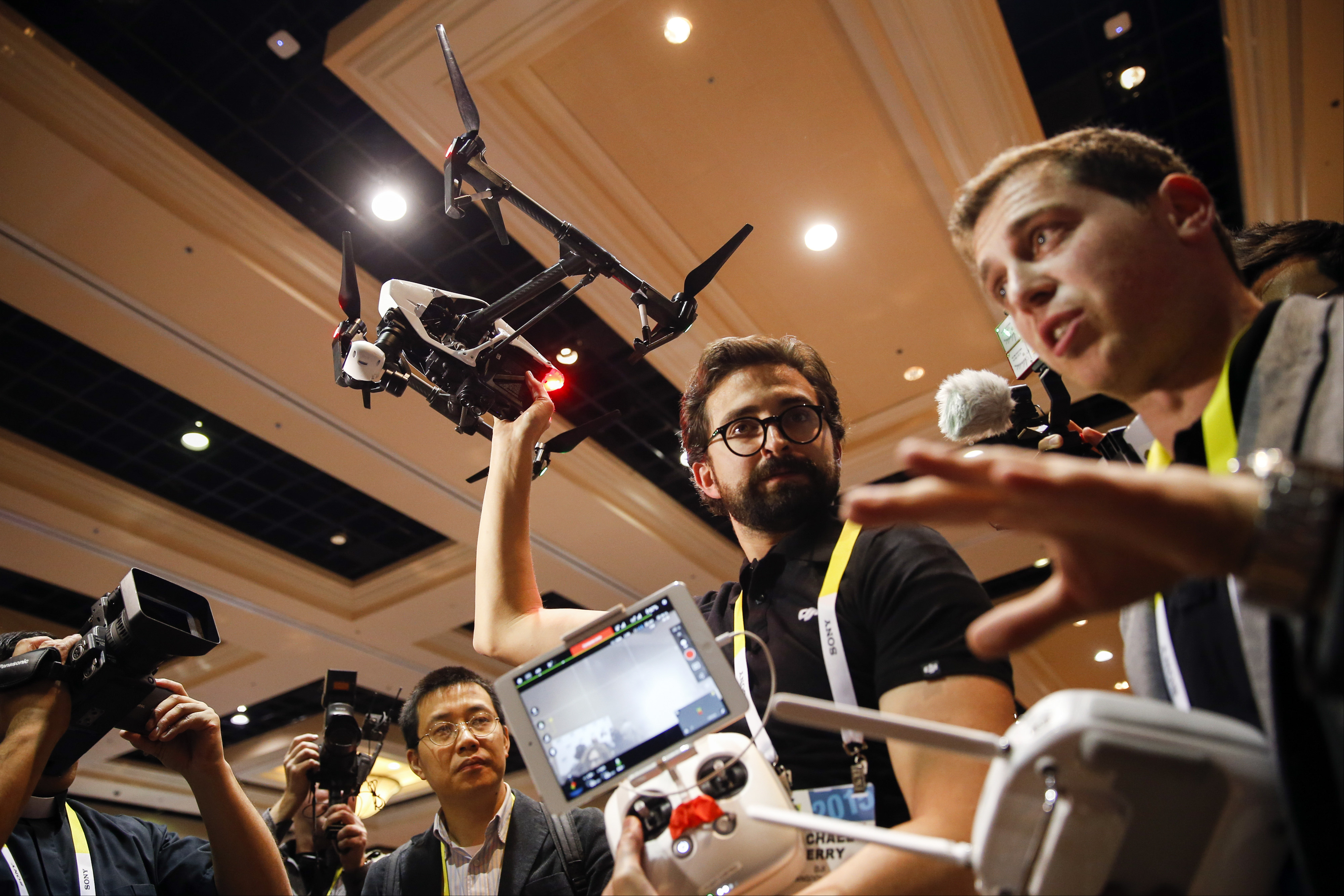 Preview Of The 2015 Consumer Electronics Show