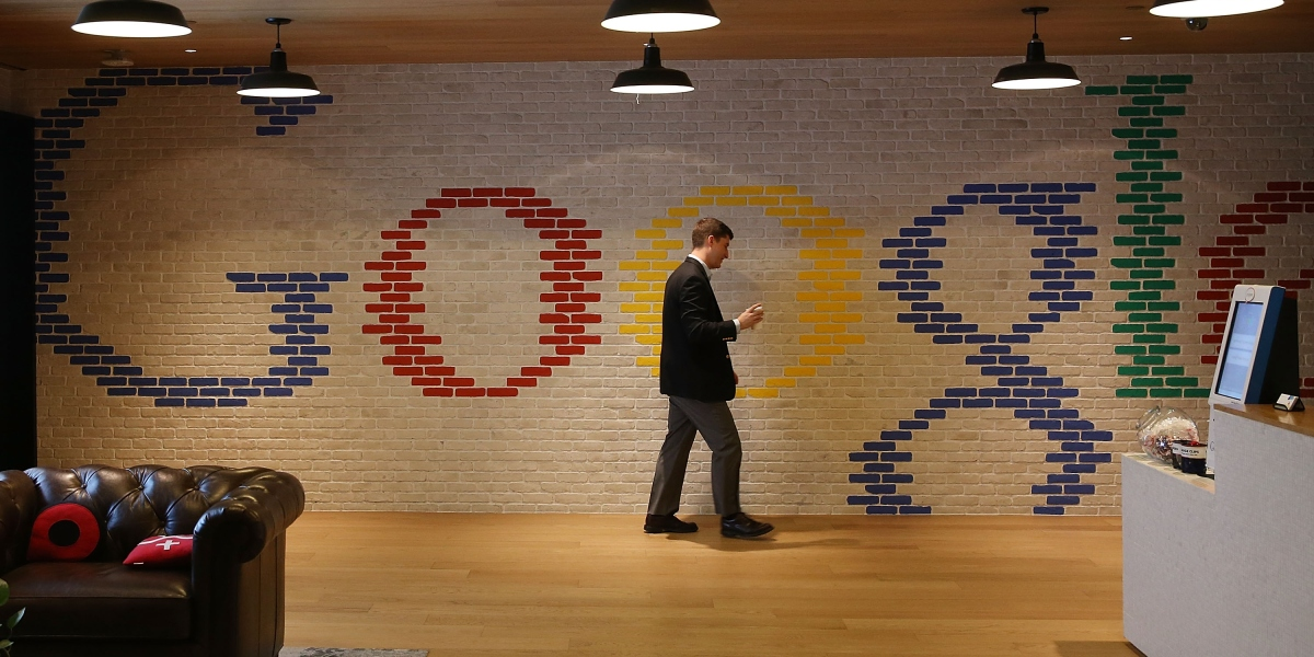 Deloitte ranks 100 'most exceptional' companies: Google's not one, nor is Amazon