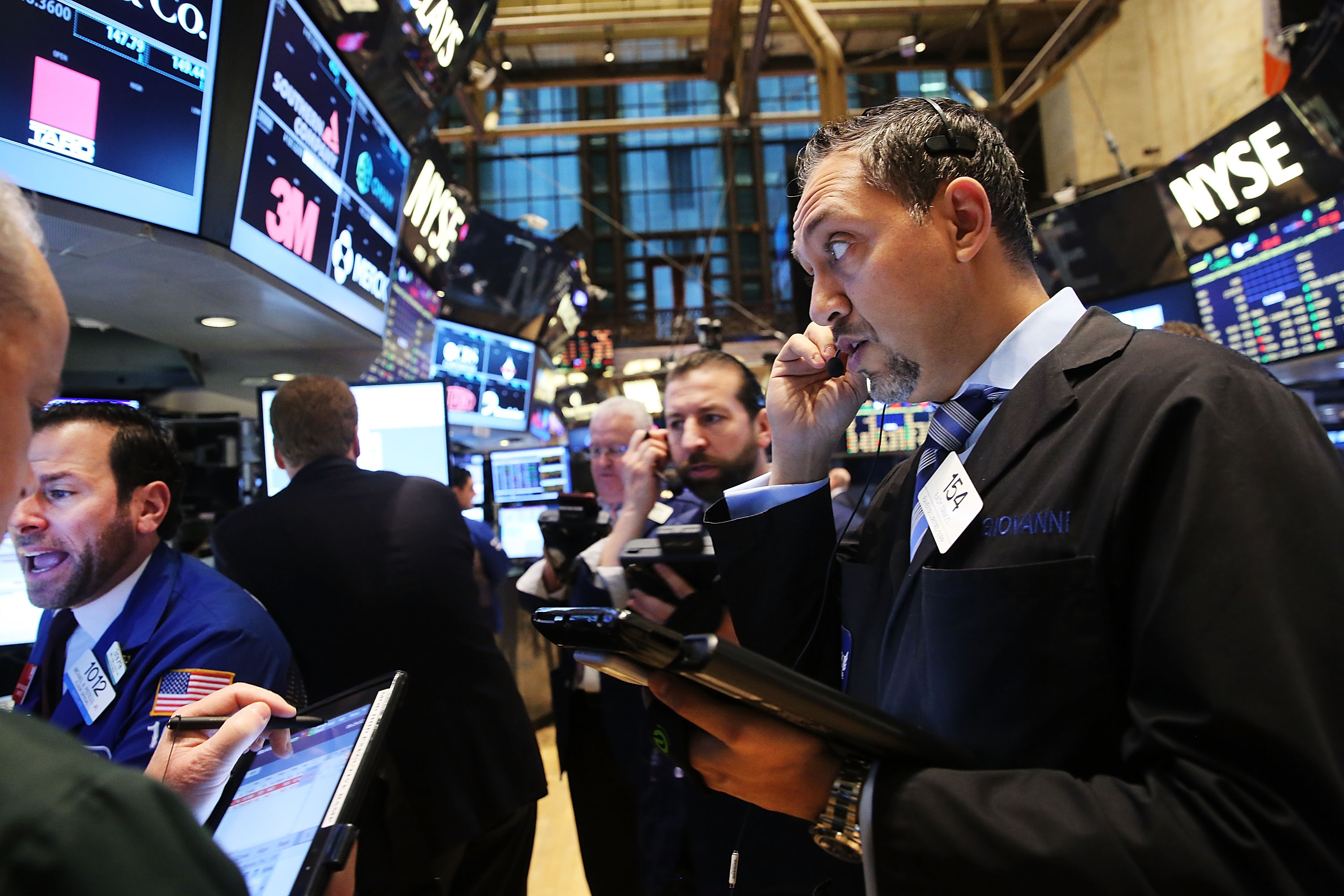Markets Open After Rocky Week To New Earnings Reports And Falling Oil Prices