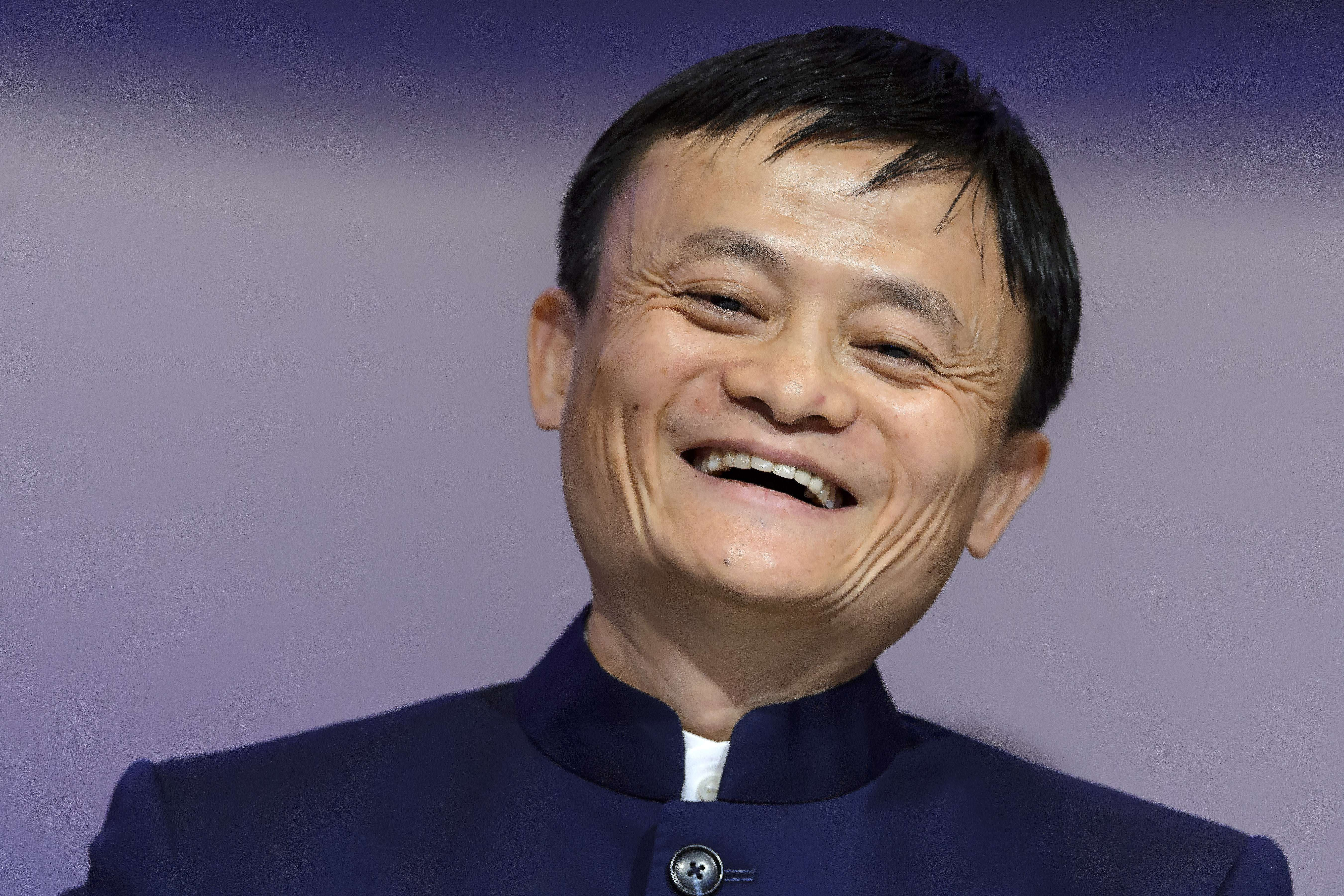 Alibaba Ceo Jack Ma Says Slower Growth Is Good For China Fortune Alibaba did not immediately respond to fn's request for comment about ma's whereabouts. https fortune com 2015 01 23 alibaba ceo jack ma says slower growth is good for china