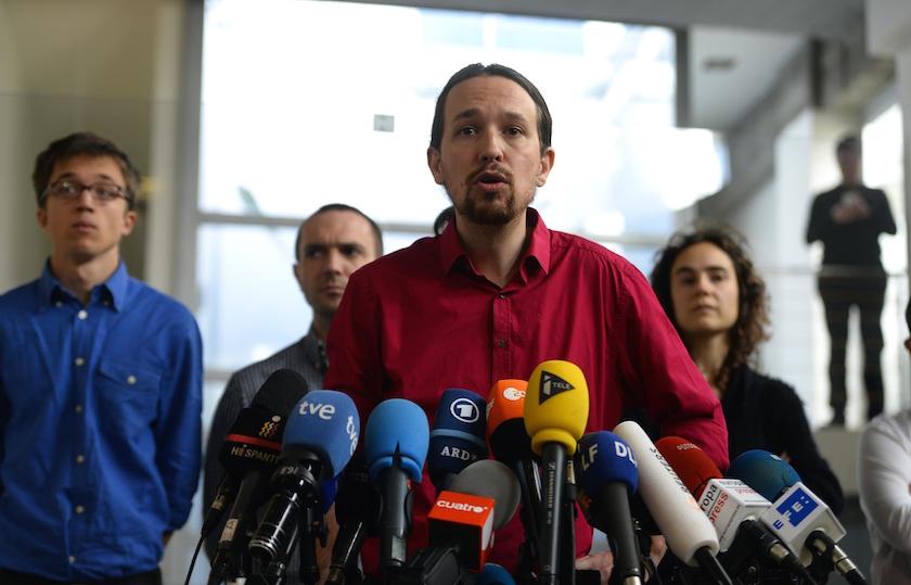 SPAIN-VOTE-SPAIN