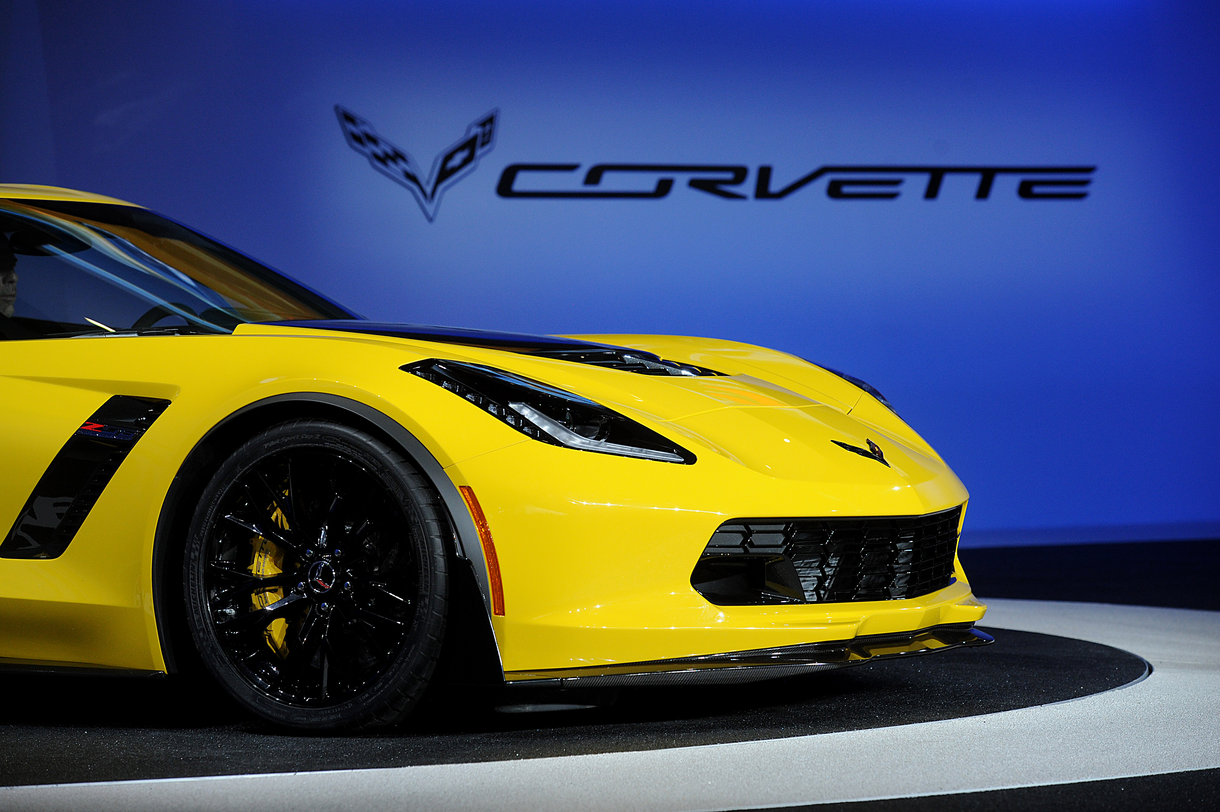 Inside The 2014 North American International Auto Show (NAIAS)