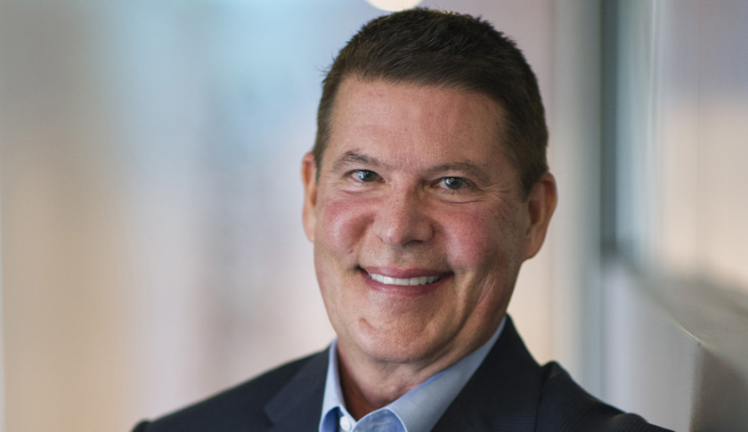 DocuSign Chief Executive Officer Keith Krach Interview