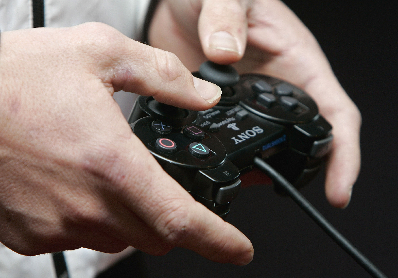 AFL Premiership 2005 Sony Playstation Launch