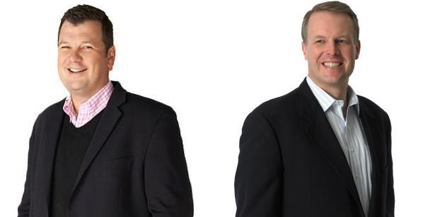 Exclusive: Bain Capital Ventures loses pair of partners