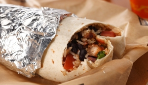 Extreme Food — Salsaritas– BurHEATo