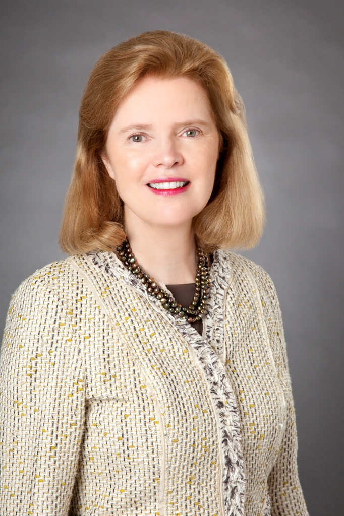 Barbara Byrne, Vice Chairman of Investment Banking at Barclays