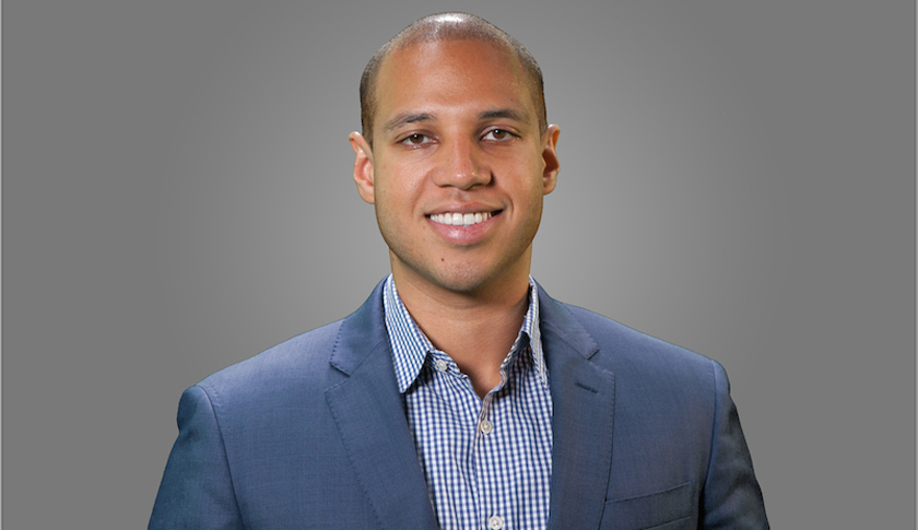 Darnell Holloway, senior manager of local business outreach for Yelp.