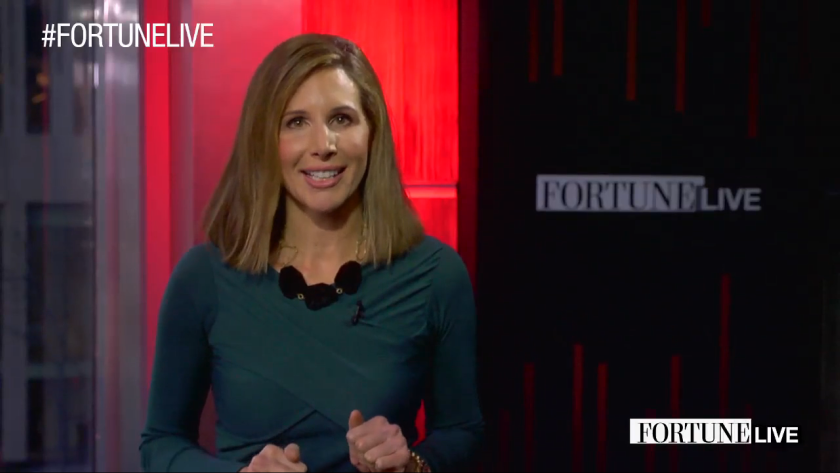 Fortune Live opener screenshot January 23 2015