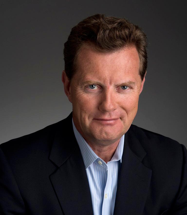 ServiceNow CEO Frank Slootman