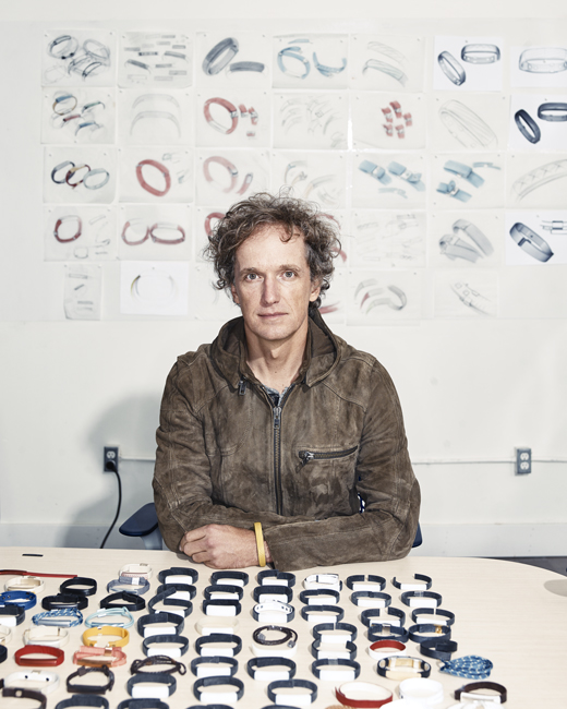 Jawbone's Yves Behar