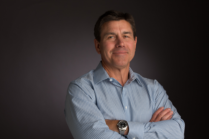 MapR co-founder and CEO John Schroeder
