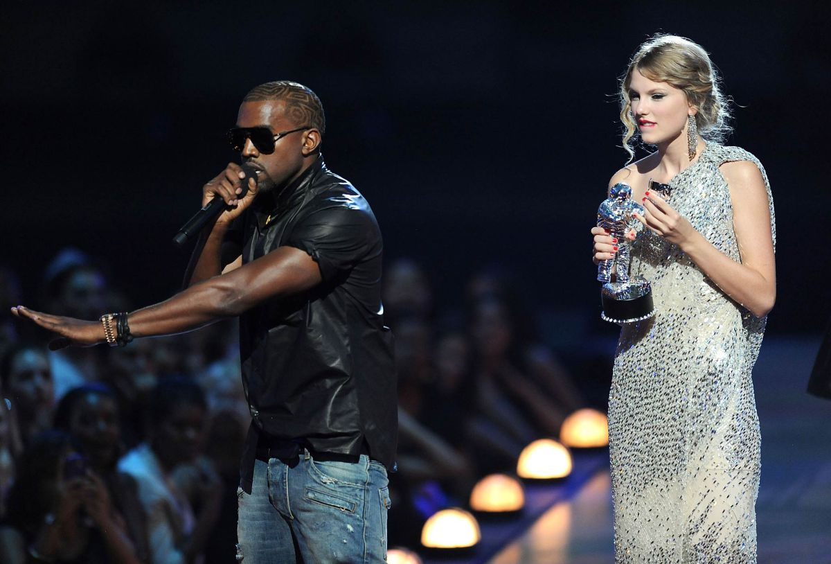 Taylor Swift S Brother On Kanye West S Diss Fortune