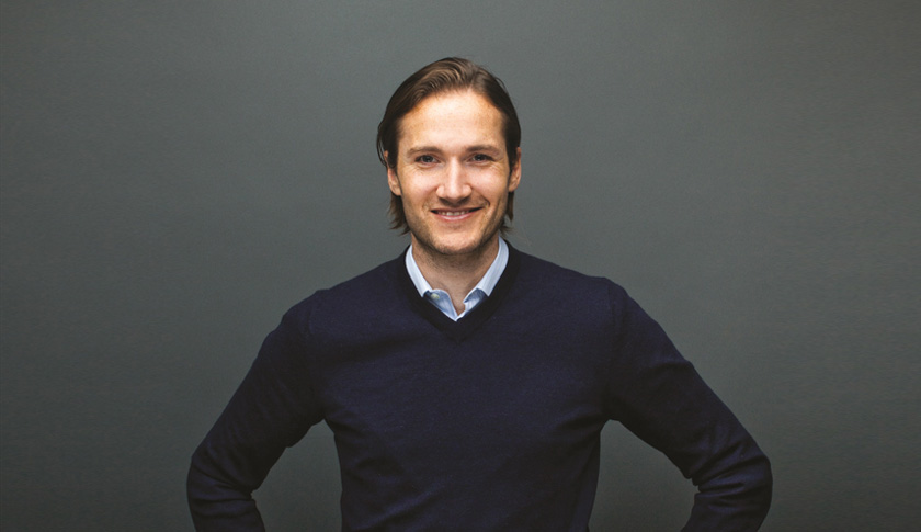 UNICORN 2015 — Niklas Ostberg Delivery Hero