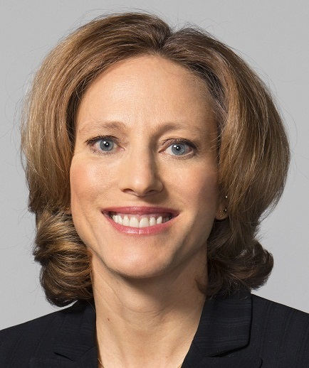 Pascale Witz, Executive Vice President of Global Divisions at Sanofi