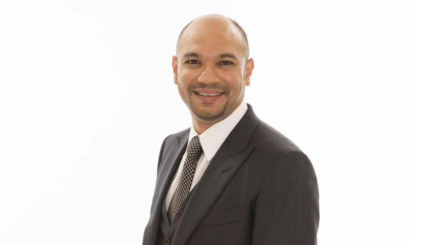 Sanjay Sanghoee, COO of Delos Capital