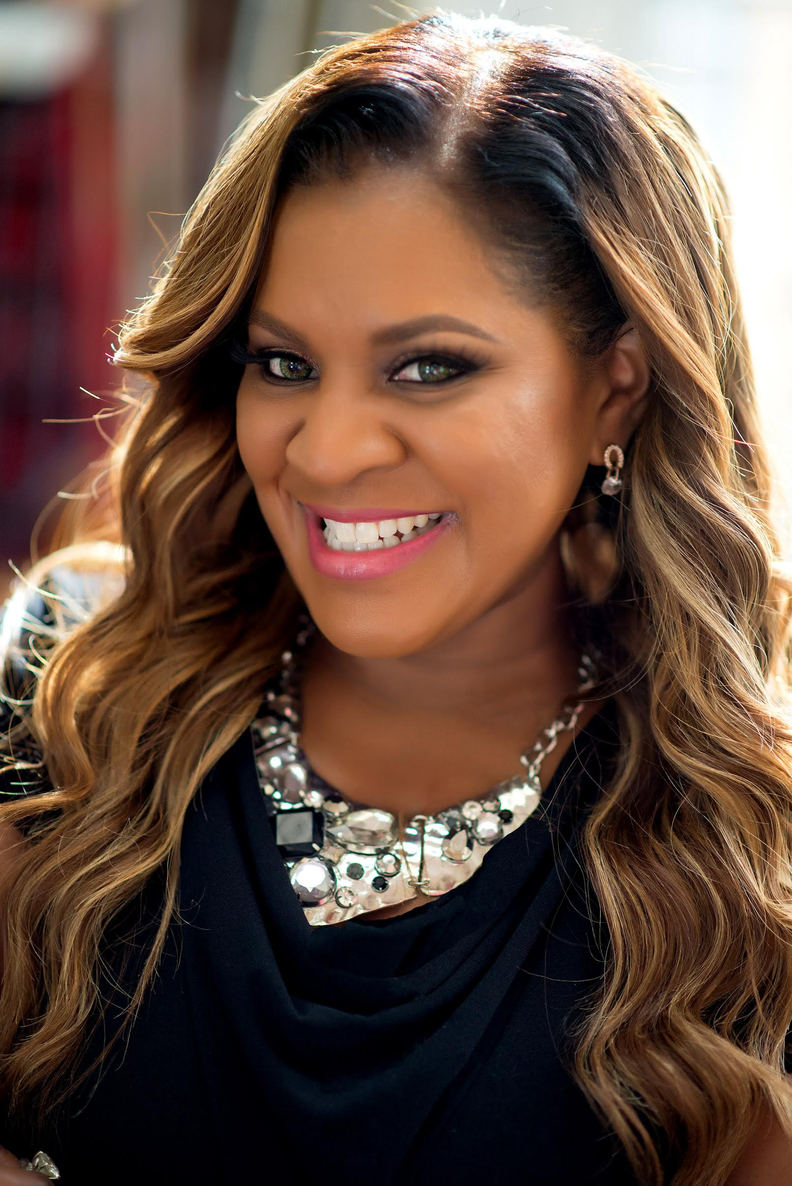 Stacia Pierce, CEO of Ultimate Lifestyle Enterprises