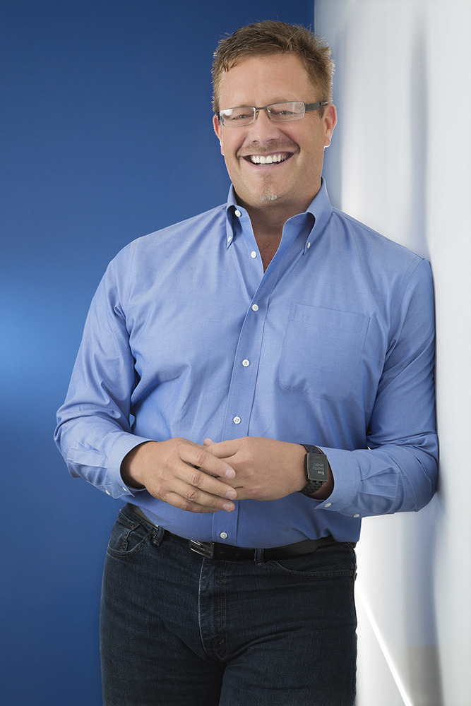 Tom Gonser DocuSign founder and current chief strategy officer.