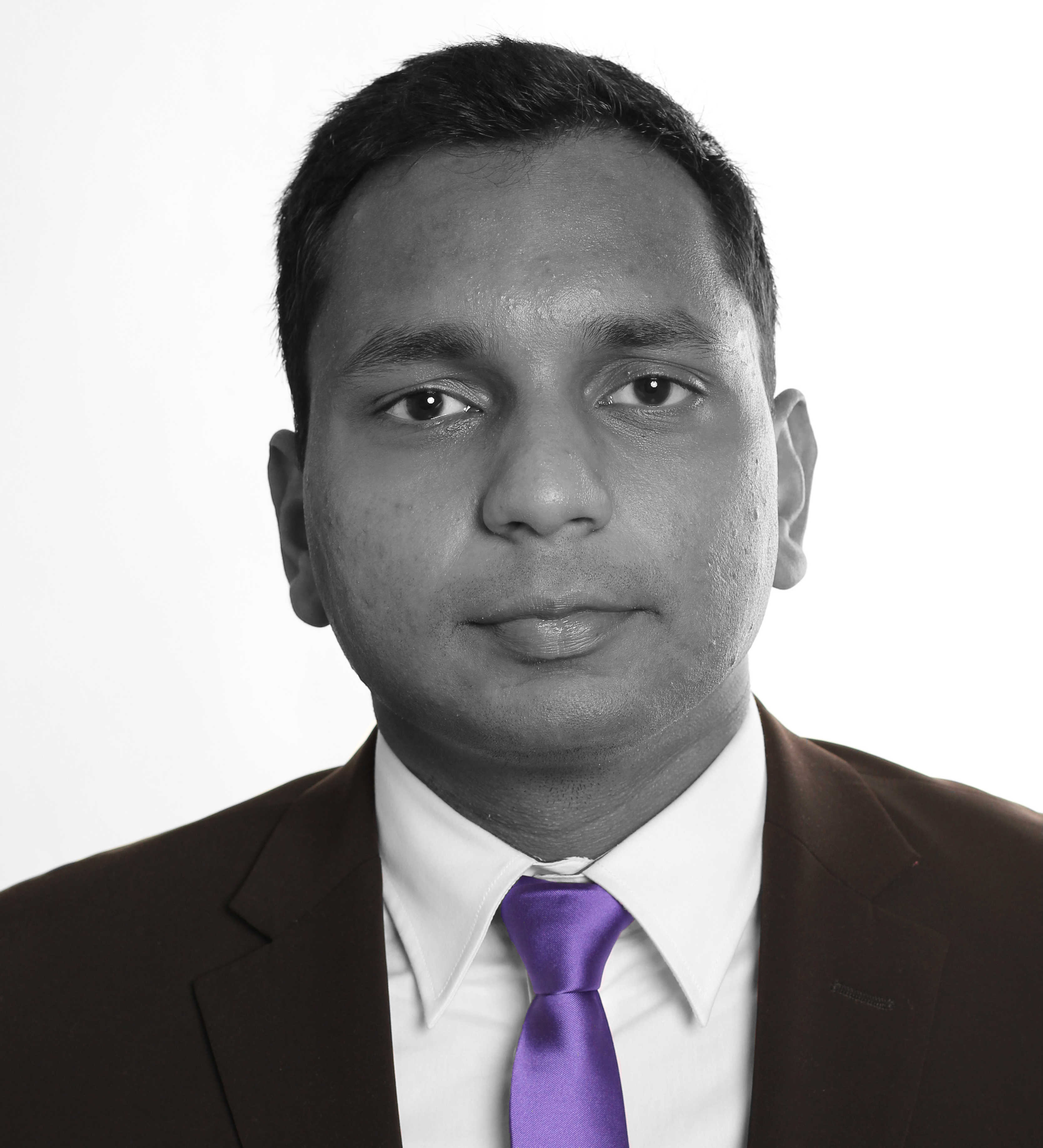 Veenu Aishwarya, co-founder and CEO of AUM LifeTech