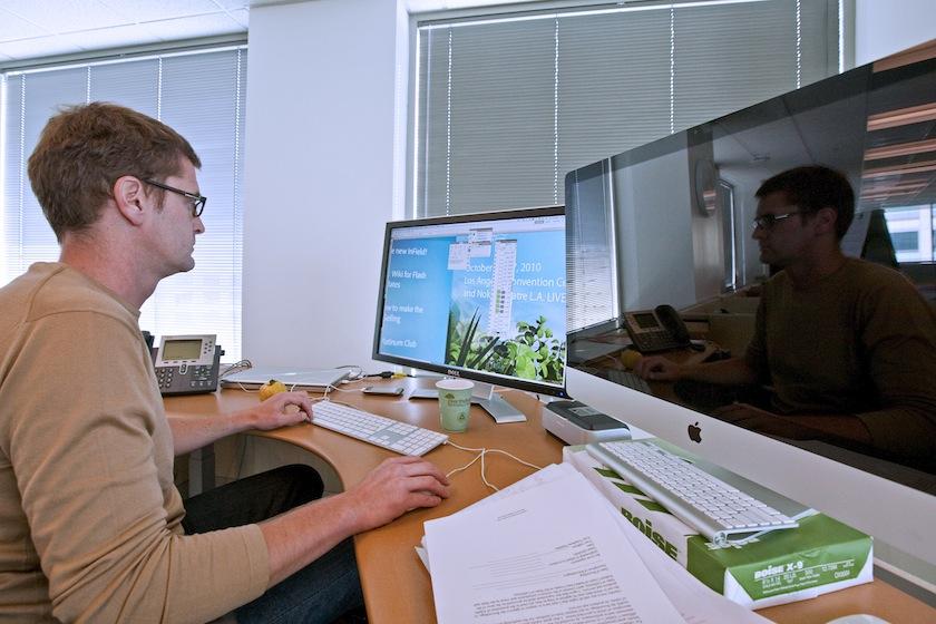 Adobe Systems Inc. Headquarters Campus