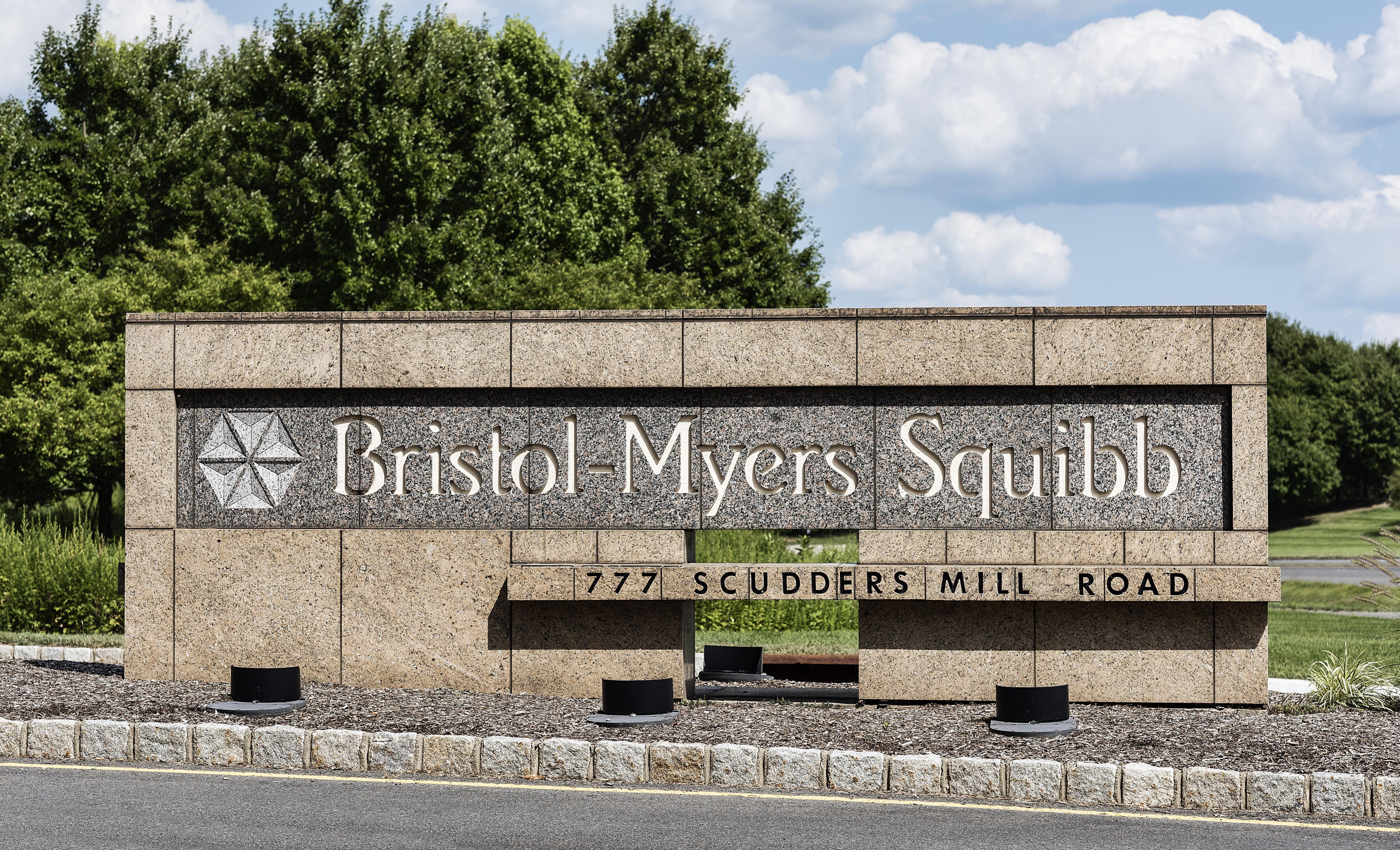 Bristol-Myers Squibb R&D headquarters