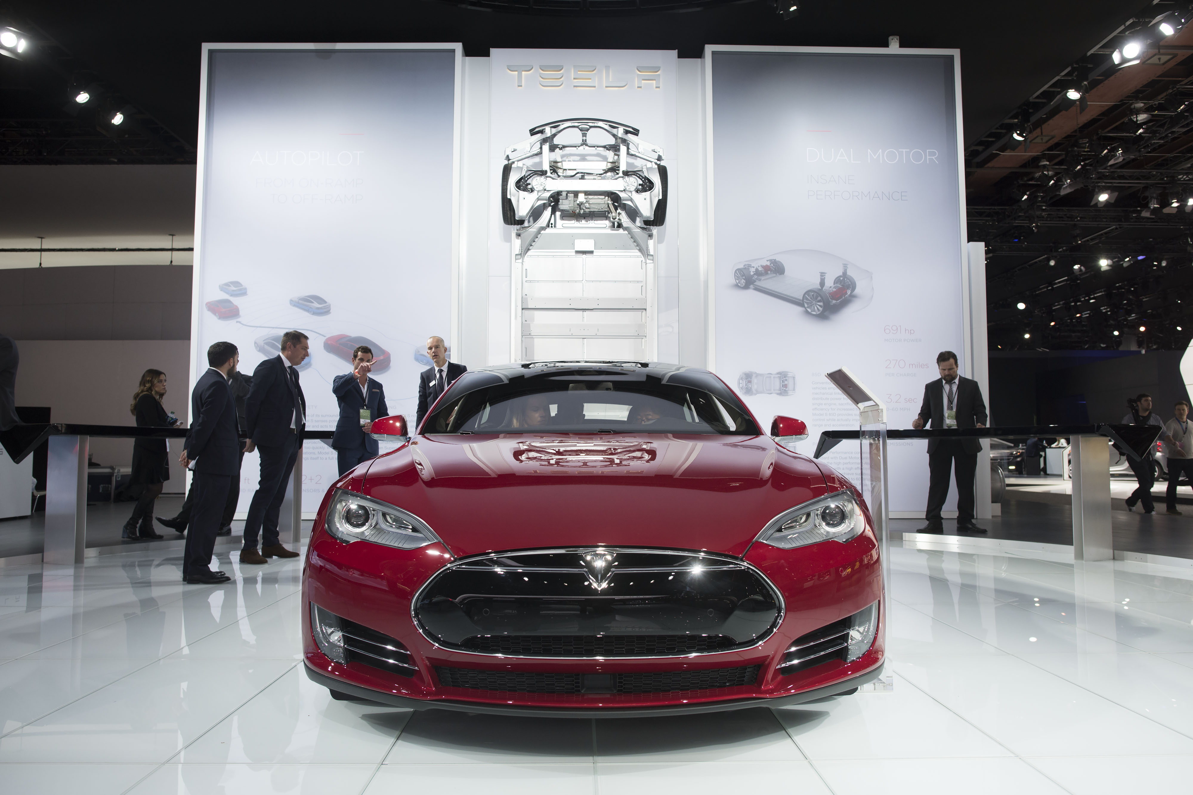 Car Show 2015 >> Why Tesla Will Be Forced To Sue Michigan Fortune