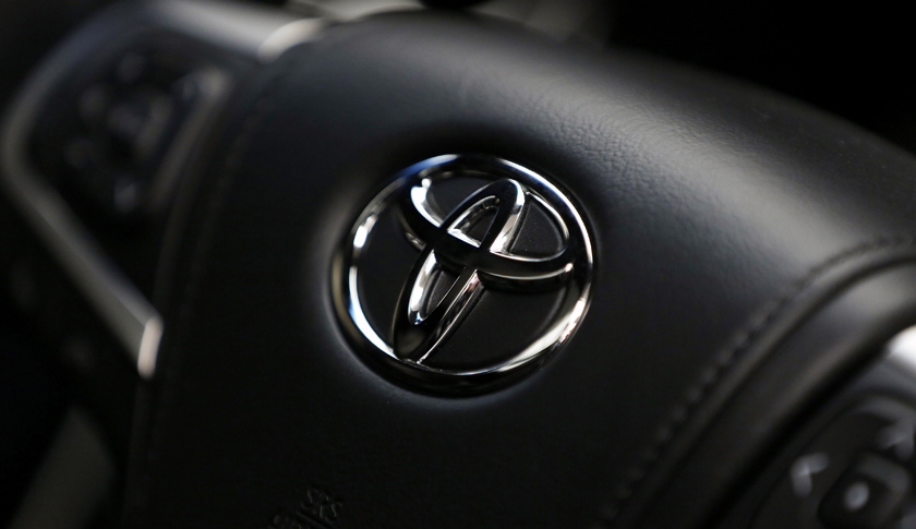 Toyota Earnings News Conference And General Toyota Cars Images