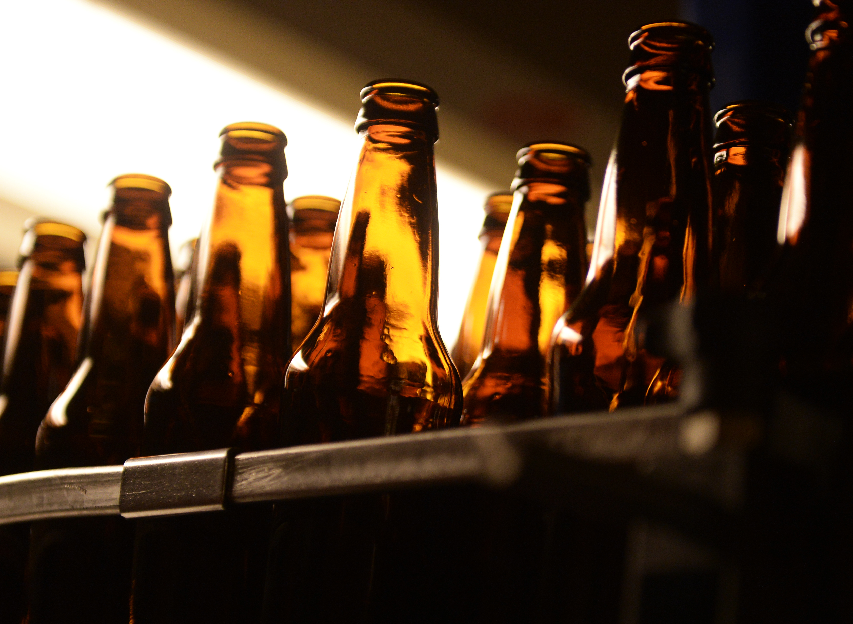 American craft beer exports overseas are starting to grow