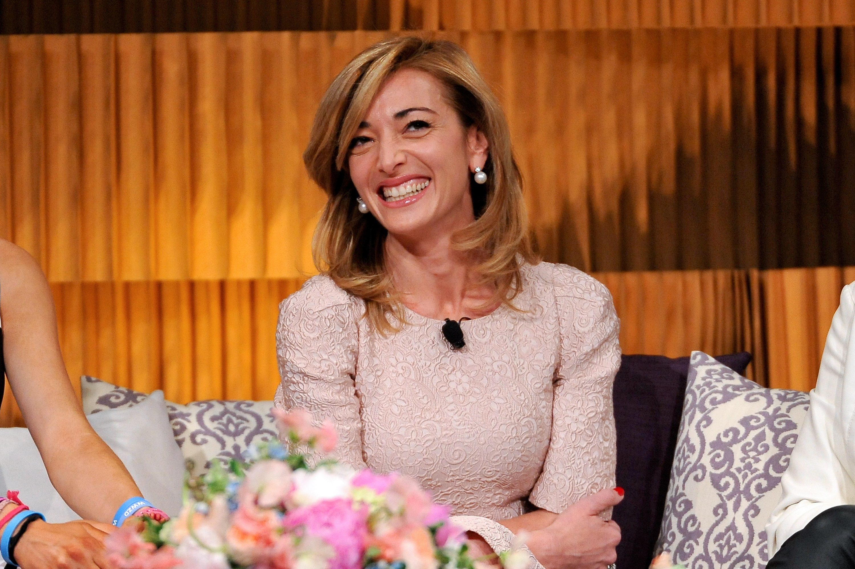 Federica Marchionni, former CEO, Lands' End