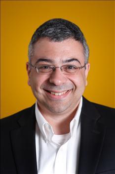 Theo Vassilakis CEO Metanautix