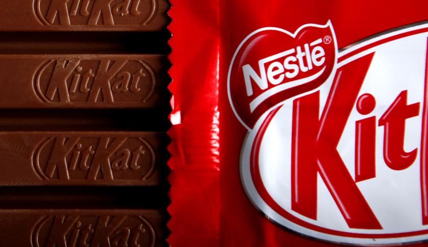 Nestle To Make Fairtrade KitKats