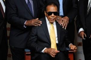 2014 Muhammad Ali Humanitarian Awards