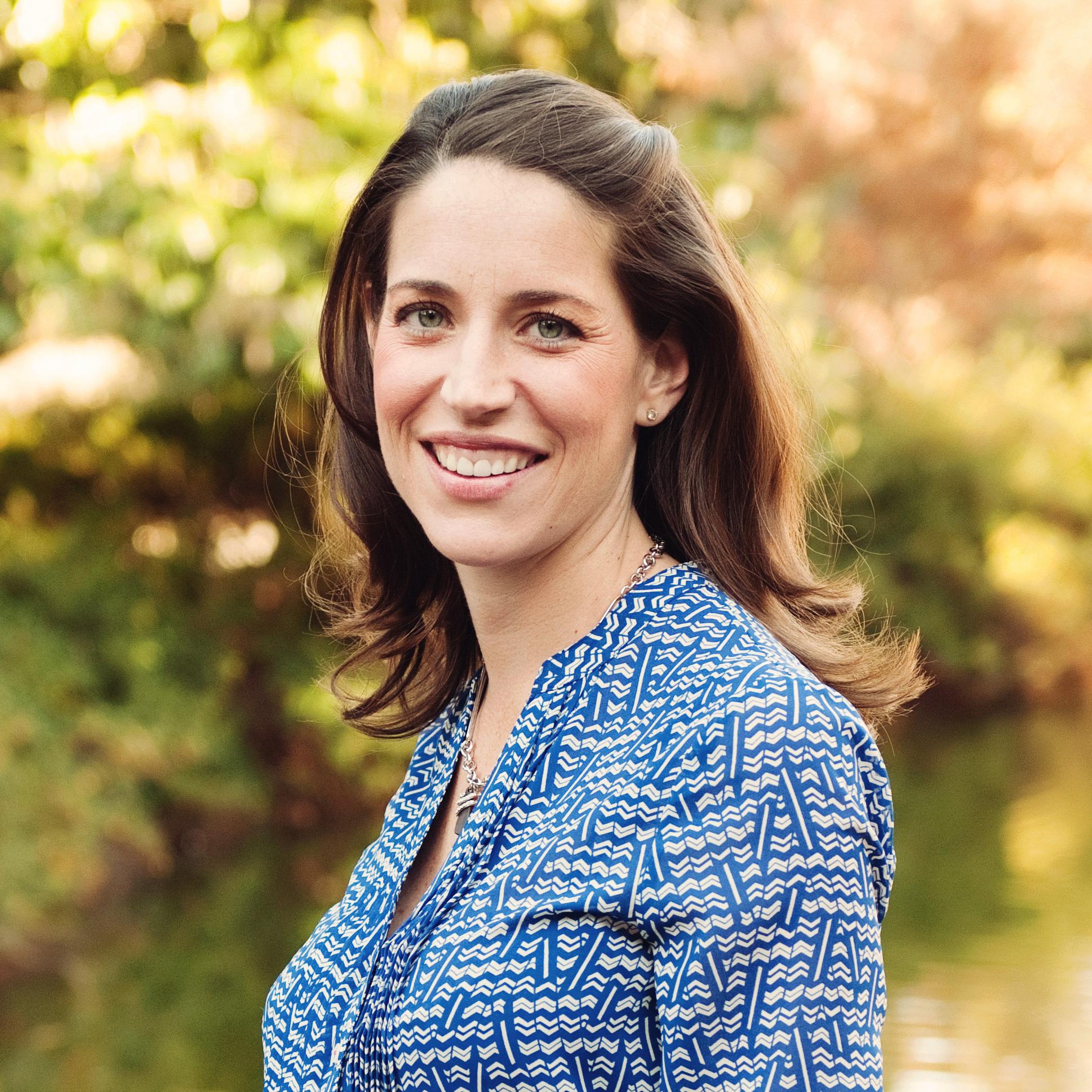 Carolyn Rodz, CEO of Market Mentor