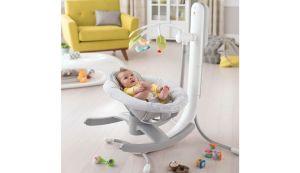 Swing Bluetooth BRU-Kieran- Mattel