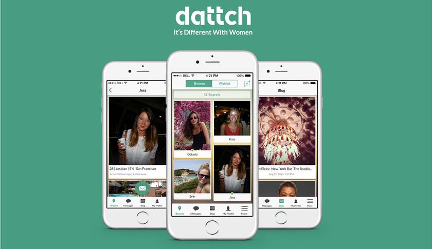 NY dating App 2015