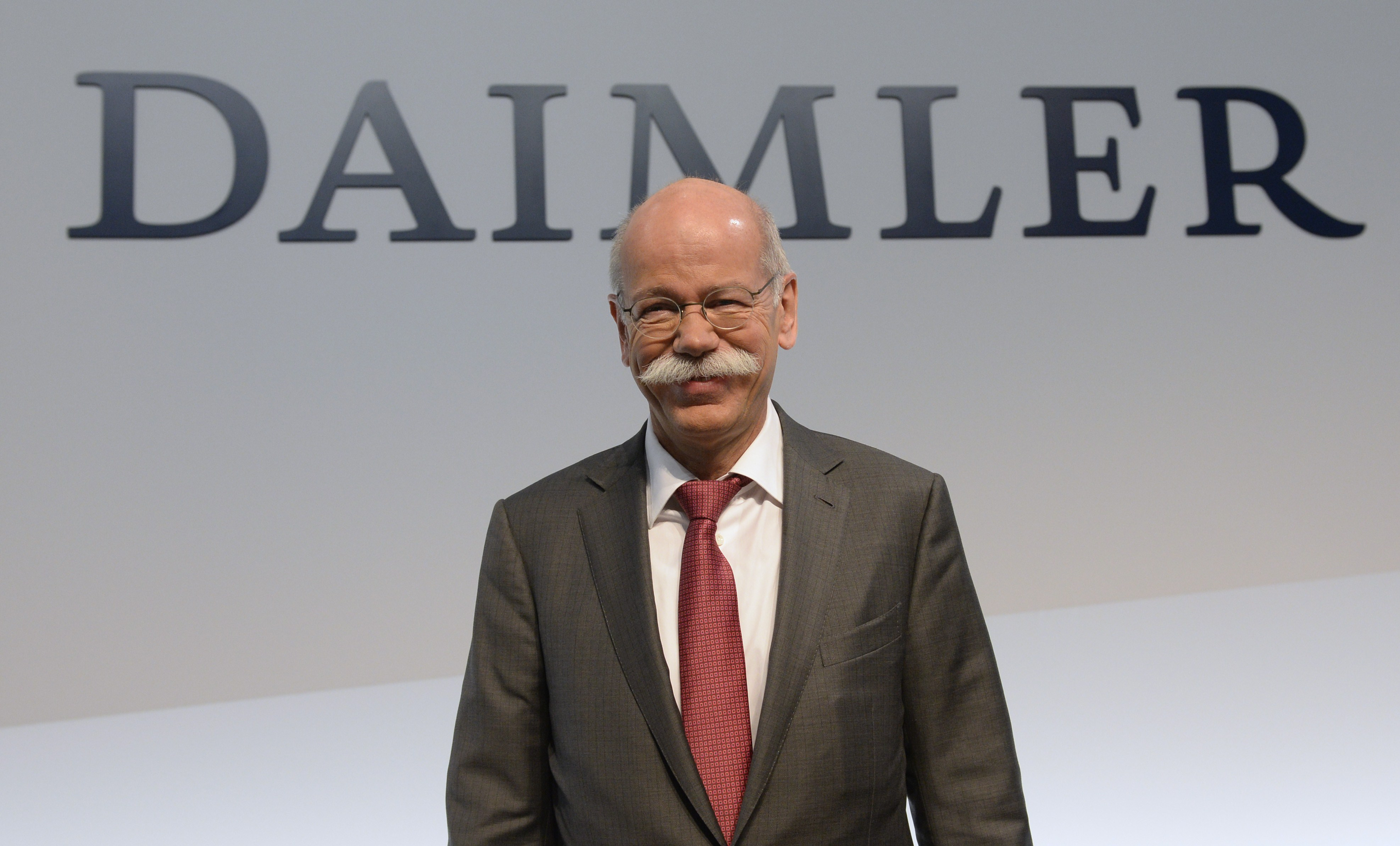 GERMANY-AUTO-RESULTS-DAIMLER
