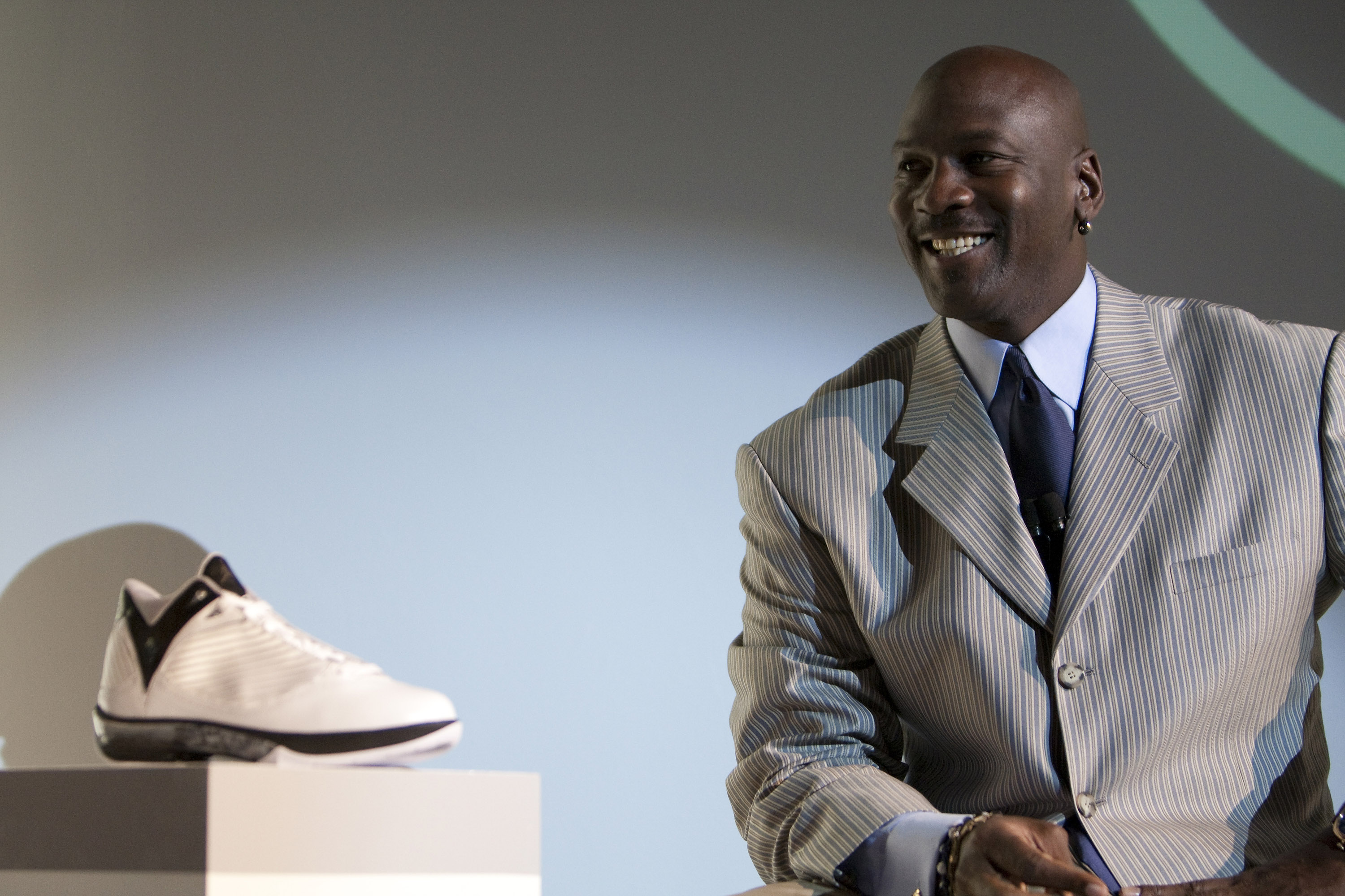 michael jordan brand shoes