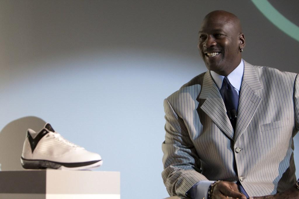 Ger Bet On Michael Jordan