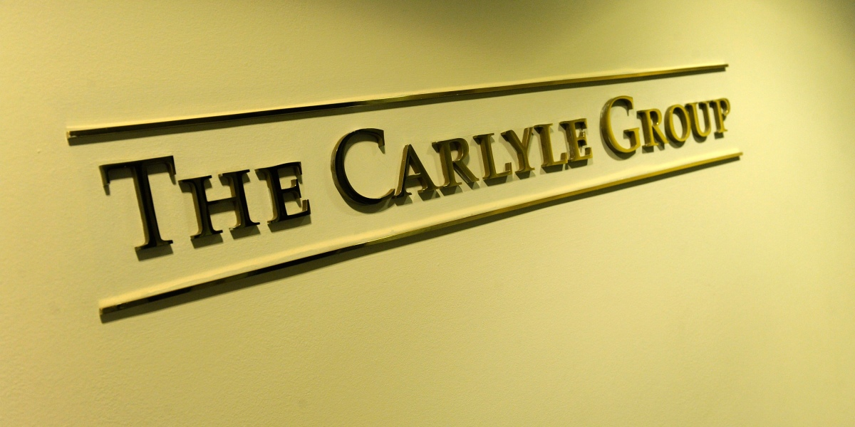 Why Investment Giant Carlyle Group Is Becoming a C-Corp: Term Sheet