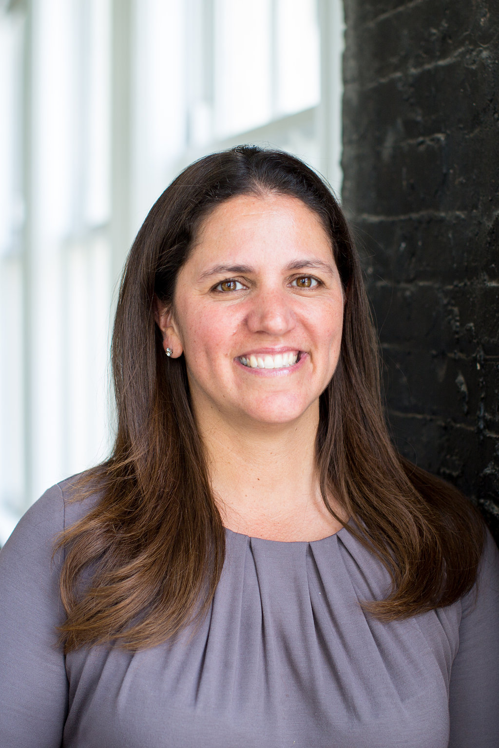 Sarah Leary, co-founder and Vice President of marketing and operations at Nextdoor